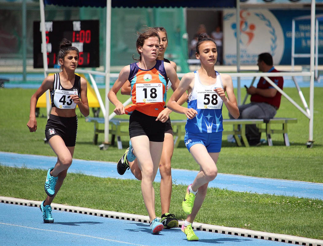 Türkiye Atletizm Kulüpleri